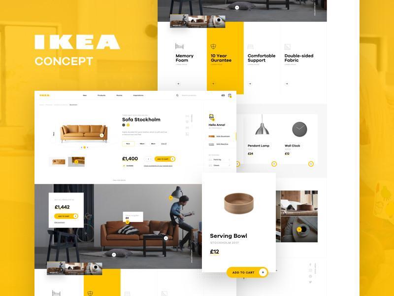 Разработка интернет-магазин