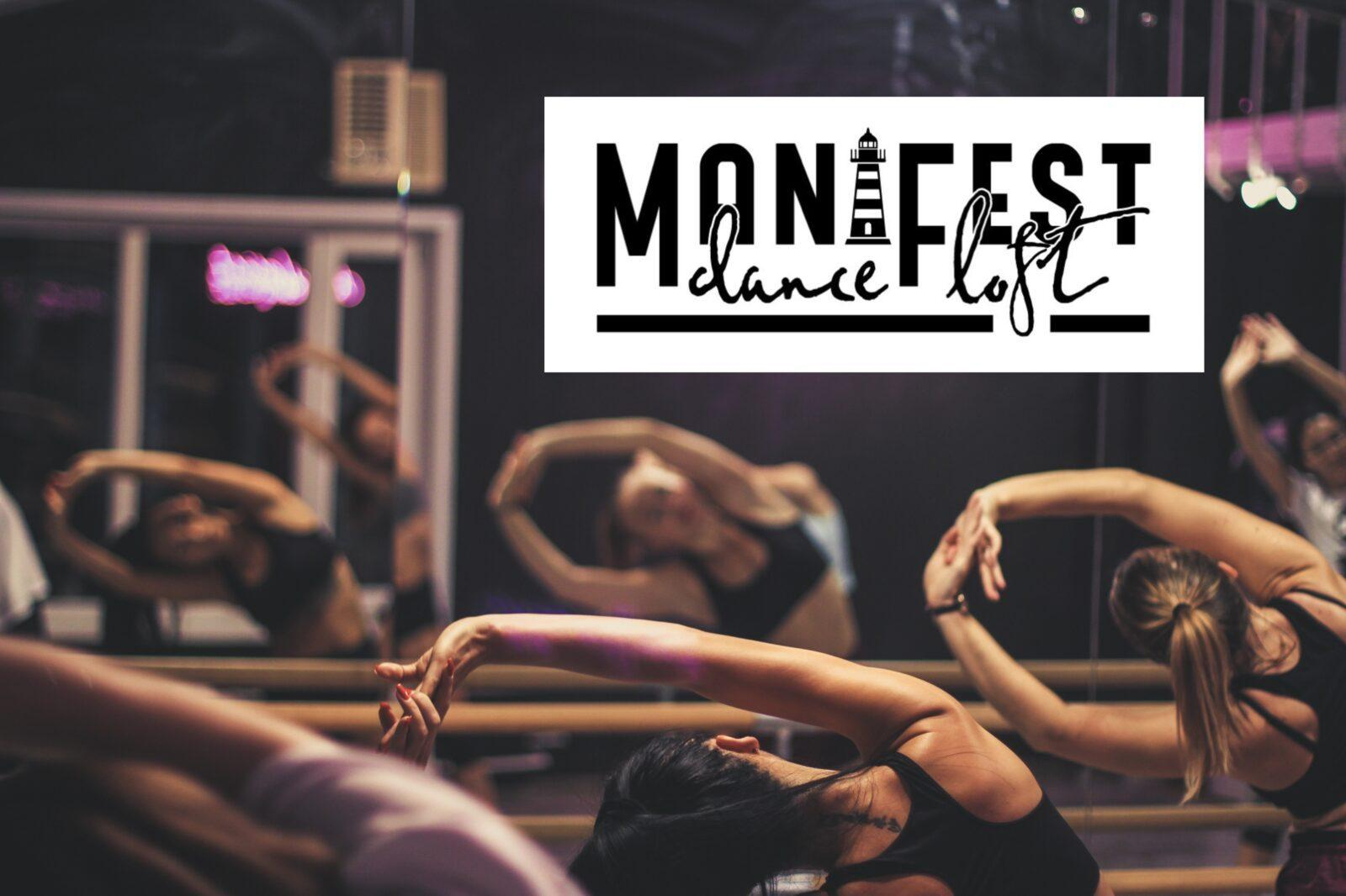 Студия танцев manifest