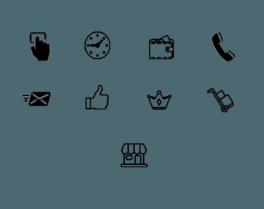 Продвижение интернет магазина пуховиков