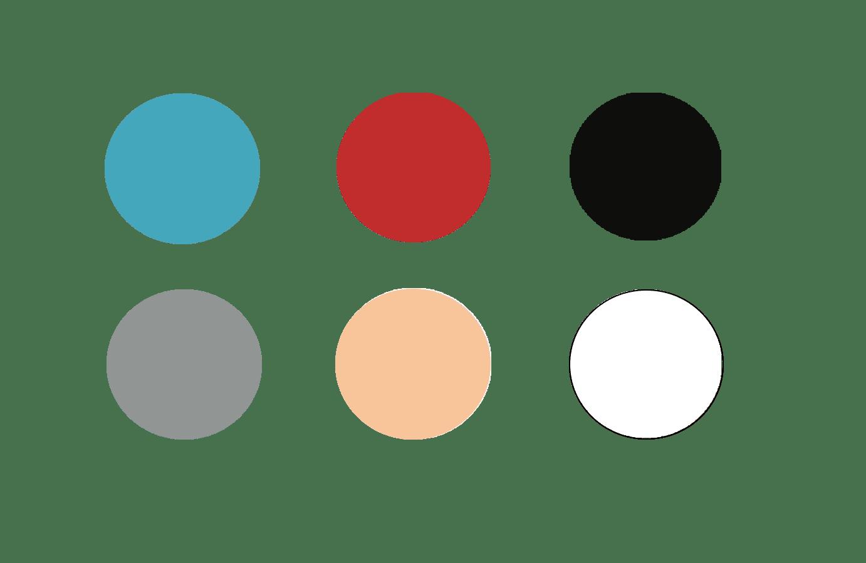 цвета olalak