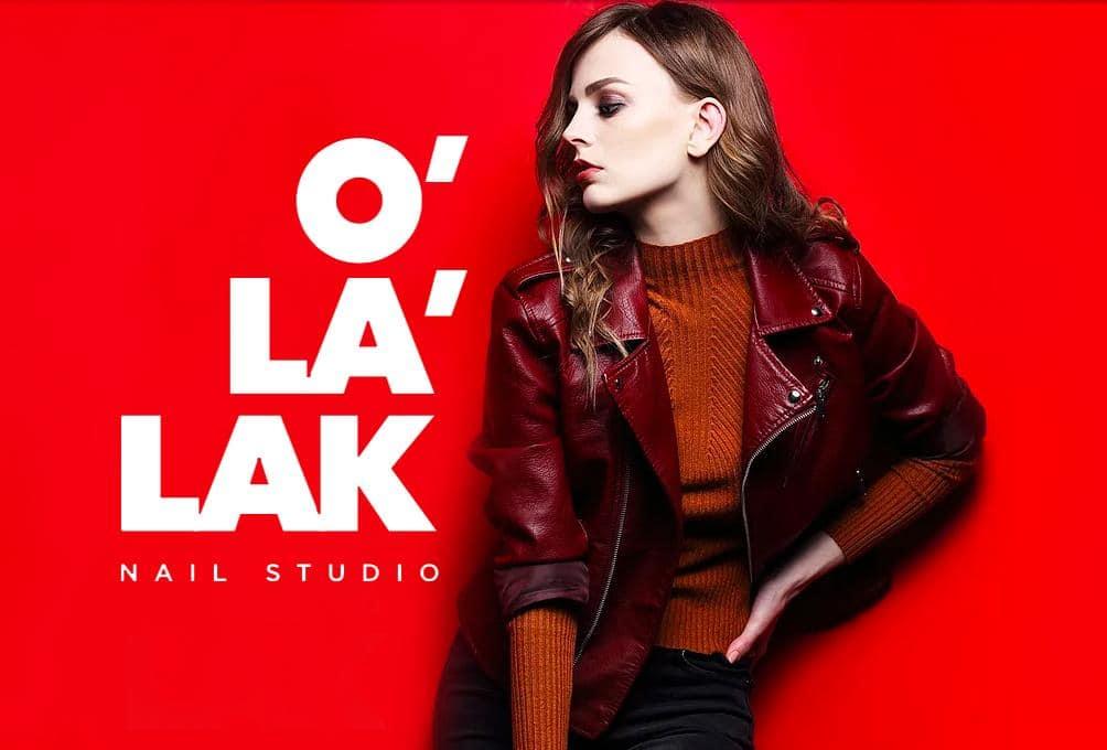 Запустили бьюти продвижение 0 для студии маникюра OLALAK на Таганской и привлекли 52 клиента