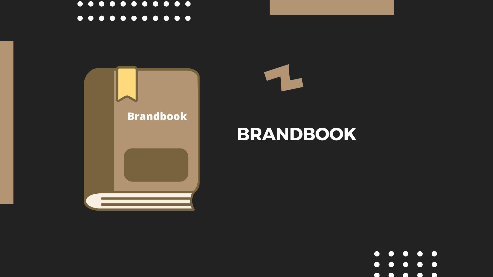 Зачем нужна разработка брендбука при создании нового бренда