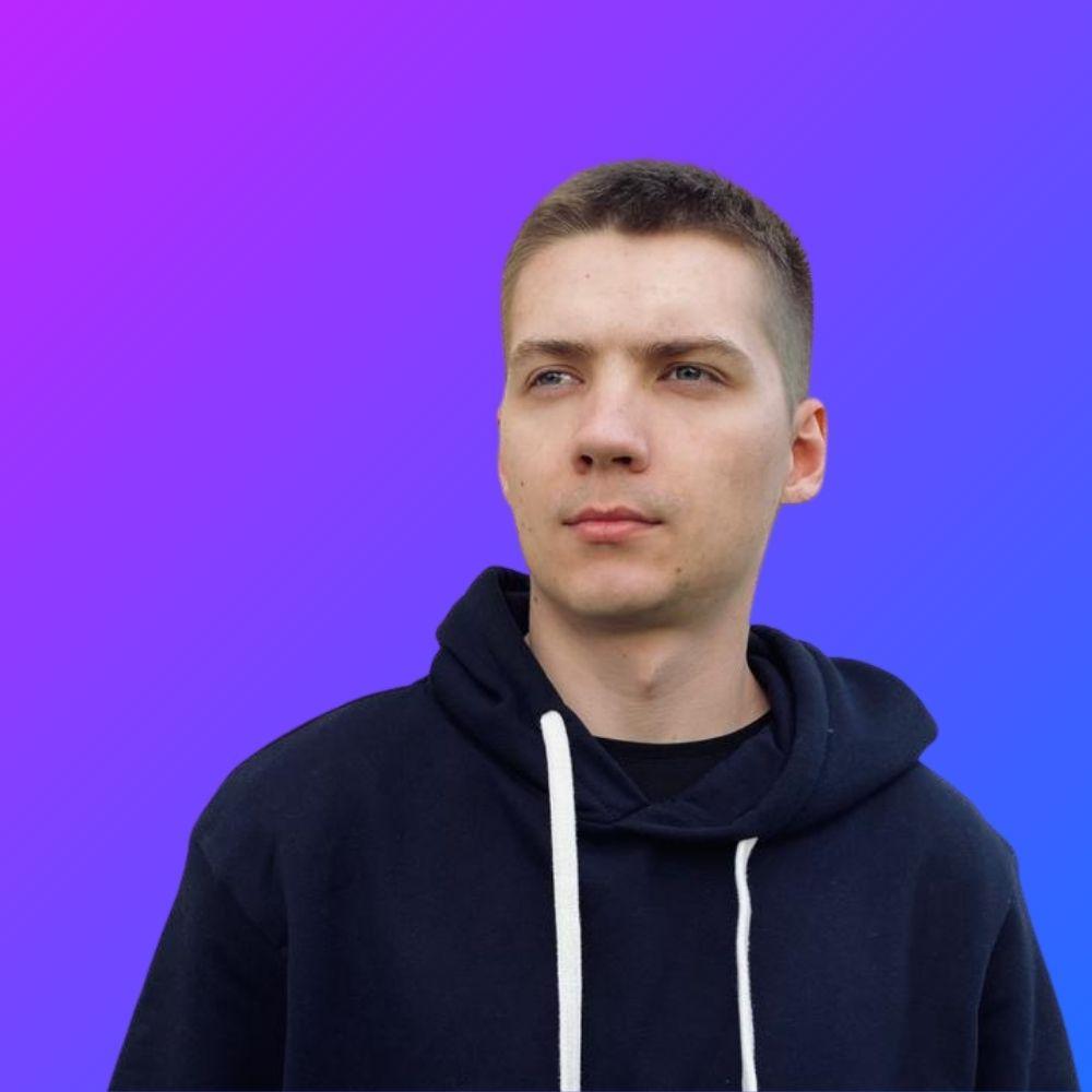 сотрудник Ganiev marketing